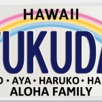 hawaii-numberFUKUDA