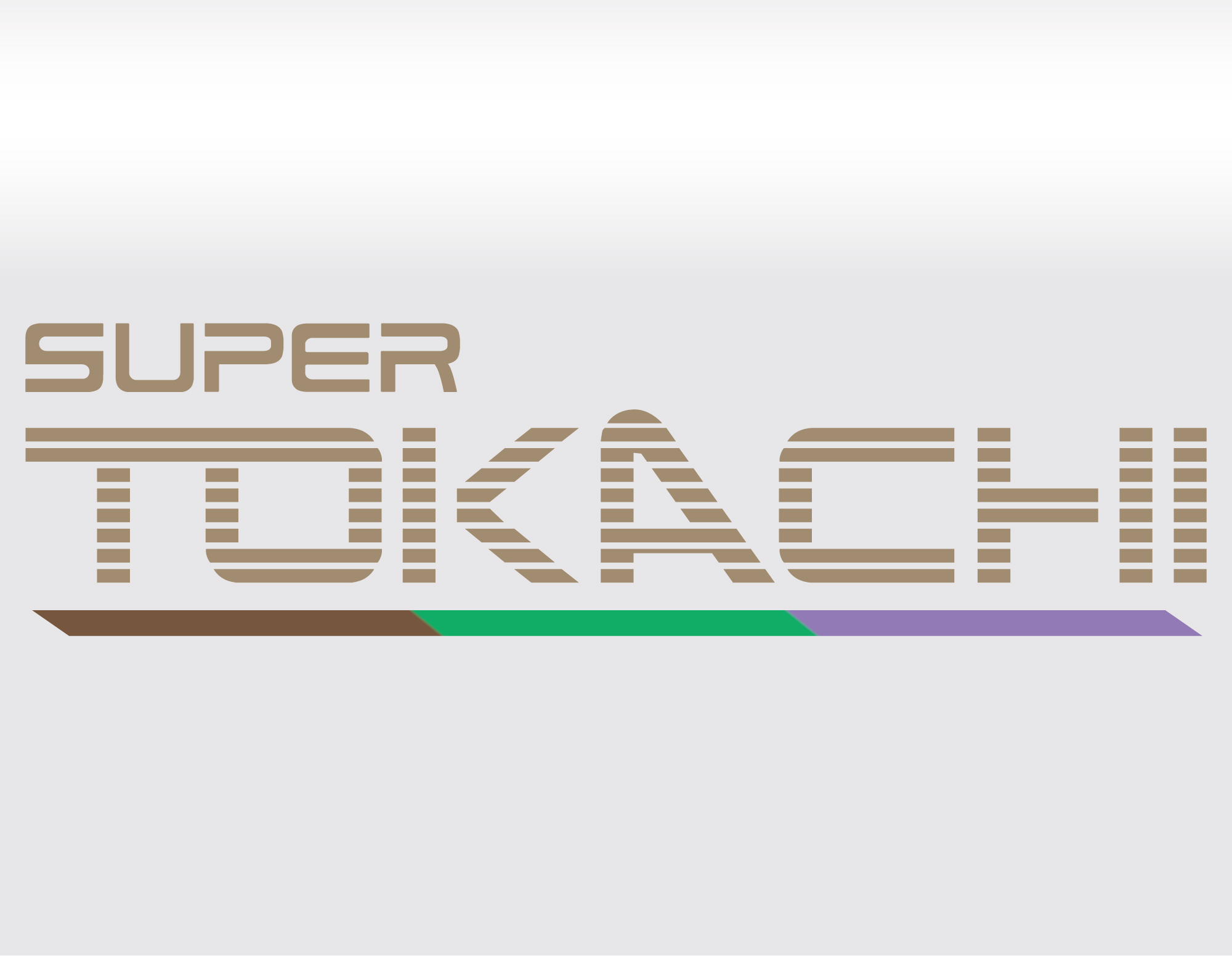 スーパーとかちキサロハ182形のロゴマーク