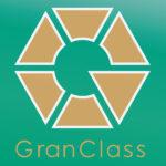 E5系グランクラスのロゴマーク