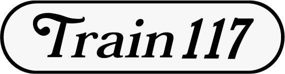 トレイン117のロゴマーク