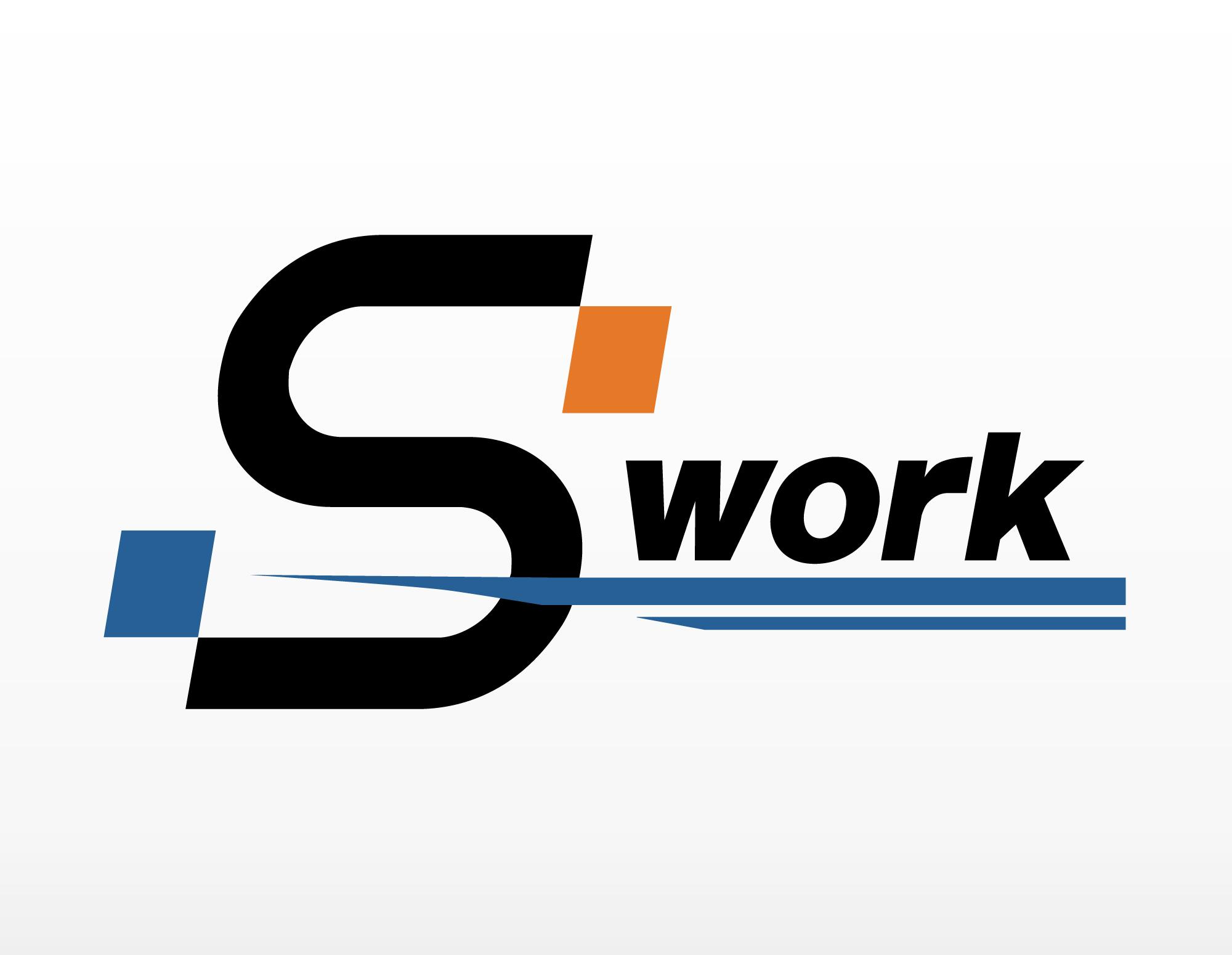 N700SのSworkのロゴマーク